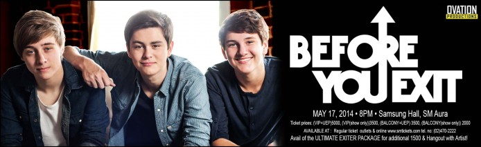 Before you exit header 021114