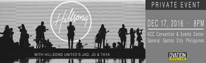 hillsong-ovation-header